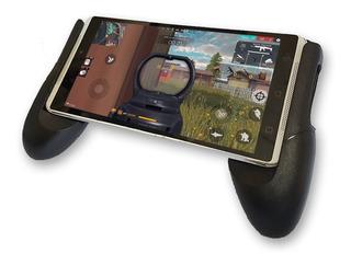 Suporte Gamer Para Smartphone Frefire / Call Of Duty