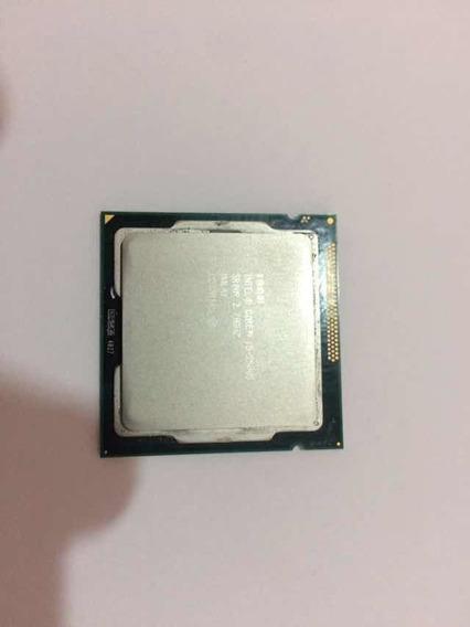 Core I 5 2500s Processador