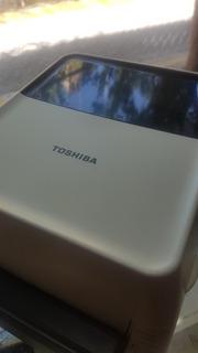 Impresora De Etiquetas Toshiba Térmica