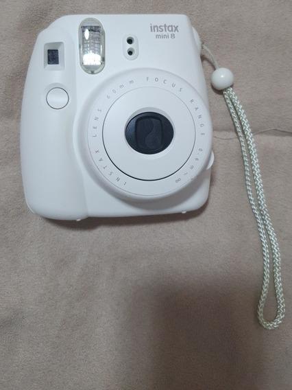 Câmera Fujifilm Instax