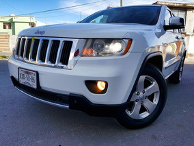 Jeep Grand Cherokee 2013 Limited Premium V8 Posible Cambio