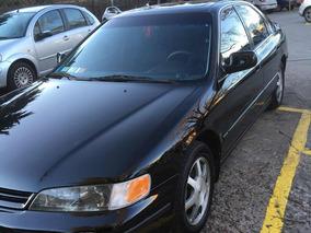 Honda Accord 2.2 Ex-l 1994