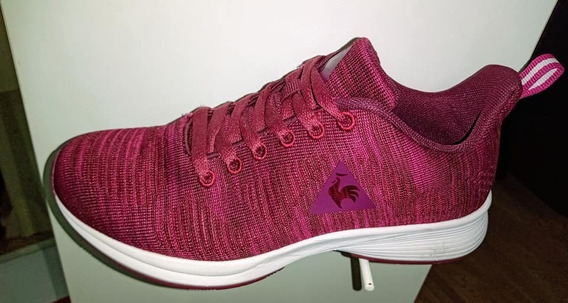 Zapatillas Calzado Le Coq Sportif Orson Moda Mujer 7827