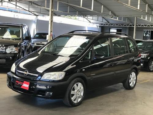 Chevrolet Zafira Elegance 2.0 7 Lugares