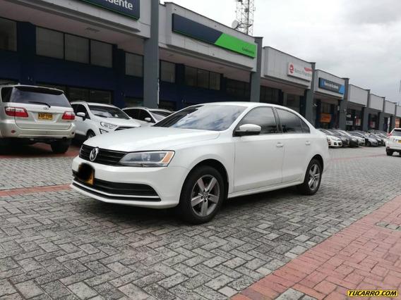 Volkswagen Nuevo Jetta Trendline Mt 2000 Cc