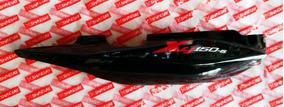 Rabeta Direita Shineray Max 150cc Preta Original