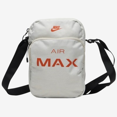 Morral - Nike Air Max - Mini Bolso - Hombre