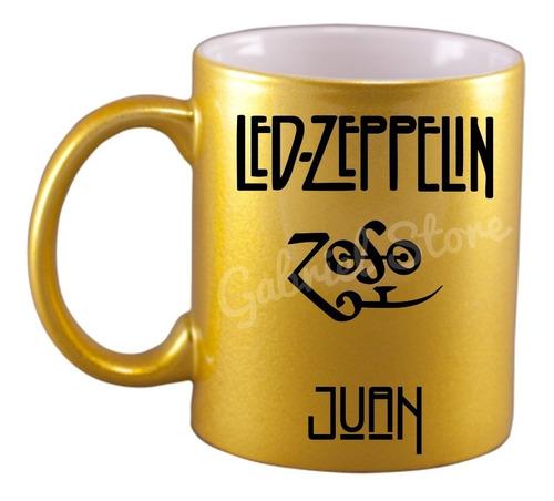 Taza Led Zeppelin 11 Oz
