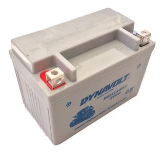 Acumulador Bateria Kawasaki Zx6r 01 03 05 07 09 13 16