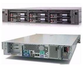 Servidor Hp Dl385 4gb Hd 2 X 146,8 Scsi Amd 64 Opteron Novo