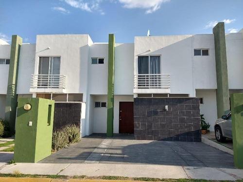 Casa En Condominio En Venta En Canteras De San Agustin, Aguascalientes, Aguascalientes