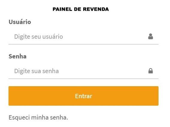 Painel Revenda Melhor Servidor Do Mercado! + 1 Crédito