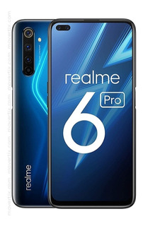 Realme 6 Pro 128gb 8gb Ram + Carcasa Nuevo - Phone Store