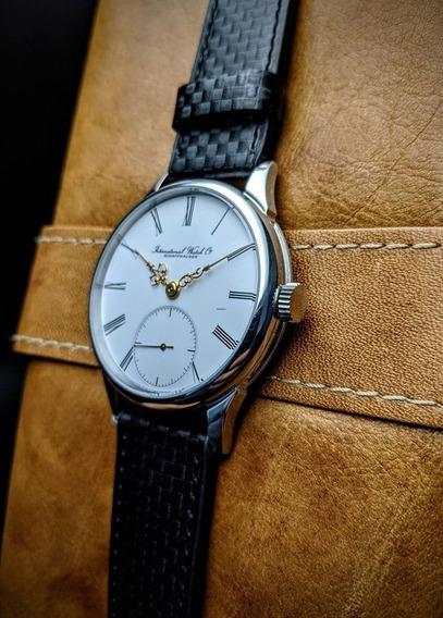 Relógio Iwc Portugiese International Watch Schaffhausen