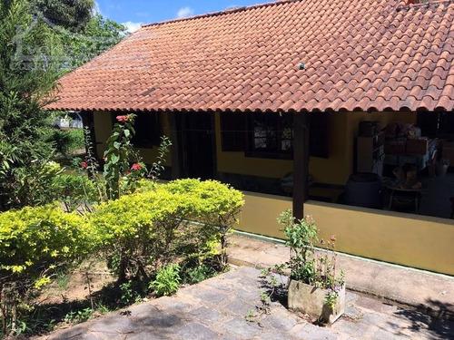Imagem 1 de 15 de Casa Em Arcozelo  -  Paty Do Alferes - 2452