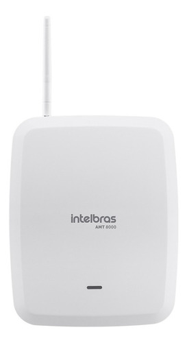 Central De Alarme Intelbras Amt 8000 Sem Fio