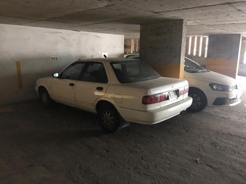 Garage Fijo Mercedes Y Paraguay Opor