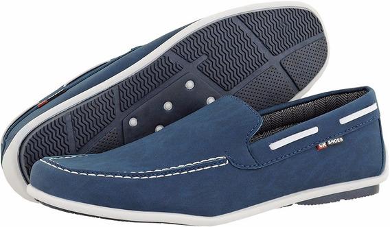 Mocassim Dockside Masculino Cr Shoes 1520