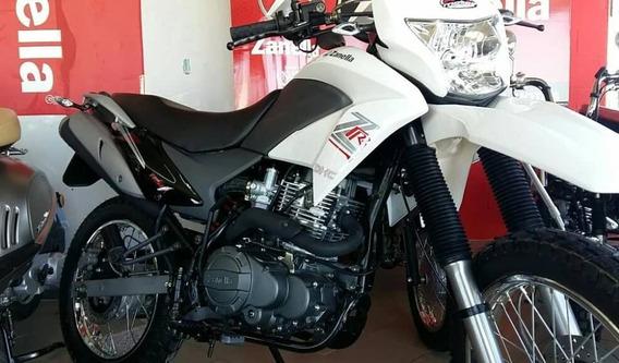 Zanella Zr 250 Lt