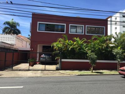 Citymax Alquila Gran Casa En Zona Exclusiva De Gazcue