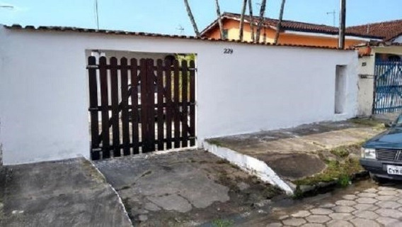Casa Lado Praia, Lote Inteiro - Para Financiar!!!