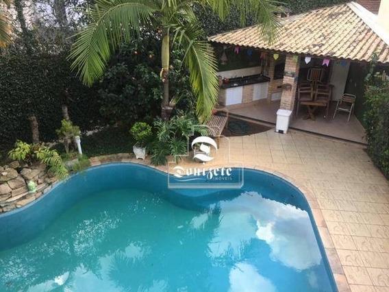 Sobrado À Venda, 200 M² Por R$ 1.300.000,15 - Vila Curuçá - Santo André/sp - So2766
