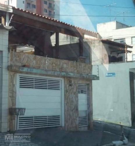 Casa Com 2 Dormitórios À Venda Em Ermelino Matarazzo - Ca1244
