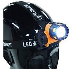 Lámpara Minero Básica Ps035