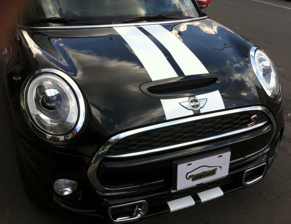 Mini Cooper Hot Chilli 3 Puertas Motor 2.0 Turbo