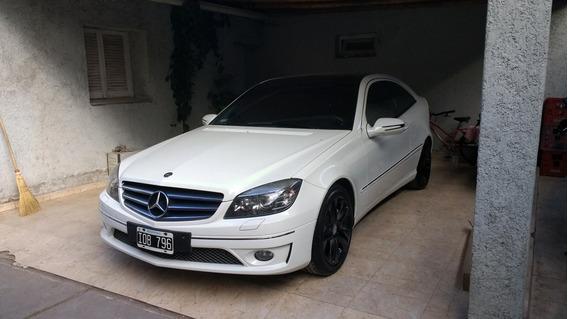 Mercedes-benz 350 Clc