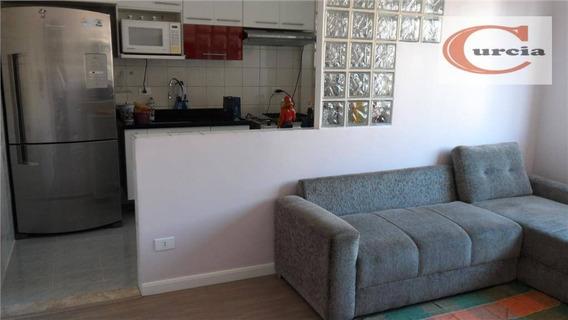 Apartamento Residencial À Venda, São Judas, São Paulo - Ap2780. - Ap2780
