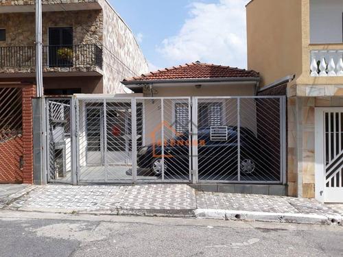 Casa À Venda Por R$ 380.000,00 - Penha De França - São Paulo/sp - Ca0036