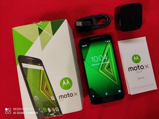 Celular Motorola X Play Xt1563 Excelente Estado, Sin Detalle