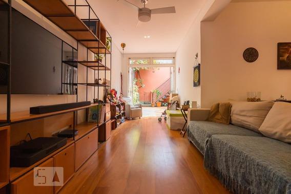 Casa Para Aluguel - Brooklin, 4 Quartos, 180 - 892994225