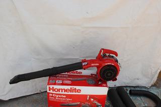 Sopladora Homelite 26b - Sopladoras en Mercado Libre México