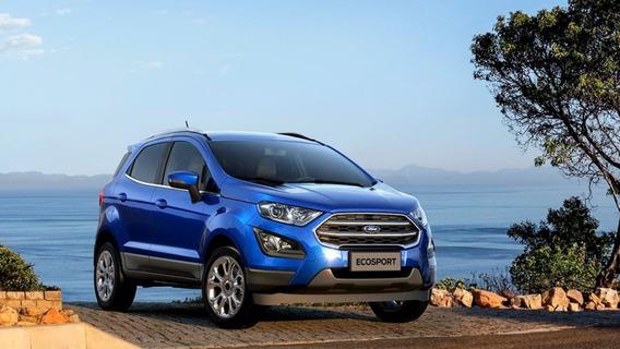 Ford Ecosport Trend Ta