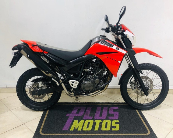 Yamaha Xt 660r 2014