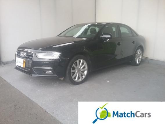 Audi A4 2.0 Tfsi Quattro Sport Automatico