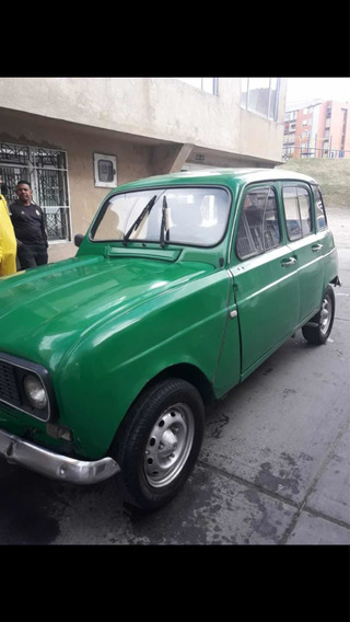 Renault R 4 Original