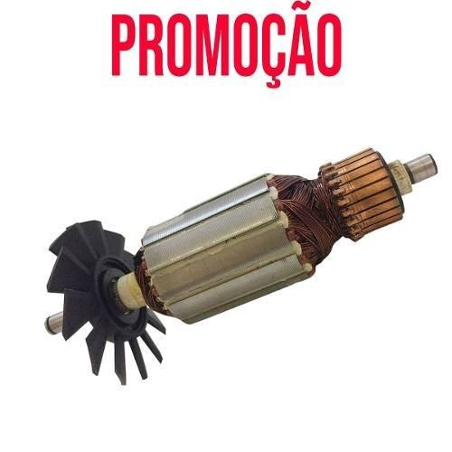 Kit Com 3 Unid. Induzido Serra Mármore Makita 4100nh 110v