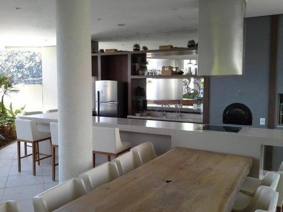 Apartamento - Brooklin - 1 Dormitório Naapfi620395
