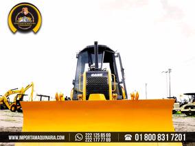 Tractor Sobre Orugas Case 650k