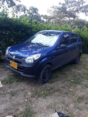 Suzuki Alto 800