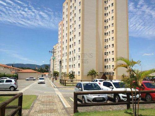 Imagem 1 de 24 de Portal Das Palmeiras apto 58 M² 2 Dorms 1 Vaga Andar Alto r5957 - V5957