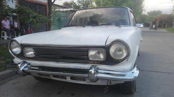 Renault Torino Ts Ts