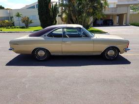 Chevrolet Opala Las Vegas 1978