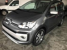 Volkswagen Up! 1.0 Cross Up! 2018