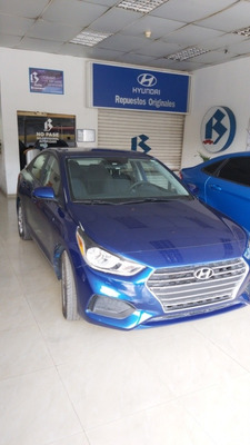Hyundai Accent 1.6 Gdi 2019
