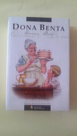 Dona Benta, Comer Bem