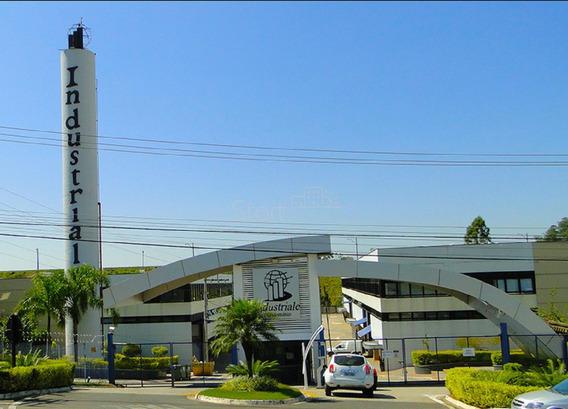 Galpão Para Aluguel Em Tombadouro - Ga090607